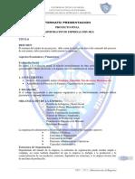 Format Proyect Adm Empresas