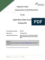 RFT for English Writer-V1.2