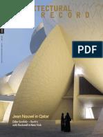 Architectural Record - 2019-05