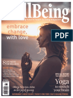 Wellbeing Issue 170 2017
