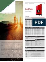 Data Sheet——Smart DT Series Low