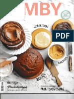 Revista Bimby - Maio 2019