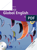 Cambridge Global English- Coursebook With Audio CD Stage 8_public