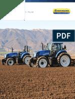 Ts6 Tractor Brochure Us En