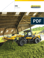 Wheel Loaders Brochure Uk En