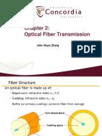 Chapter 2 Optical Fiber