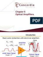 Chapter6-opticalamplifier