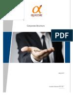 Auxesia Brochure