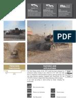 Tesmec Trenchers Catalogue 2016 en 1475 Rh