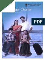 Passenger Charter MoCA