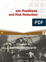 1 Basic Concept of Disaster and Disaster Risk