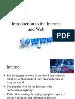 Lesson5 Internet