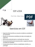 6 - CCF x CCA