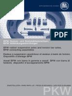PKW Parts Book