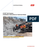 Dsi Usa Dywi-drill Instruction Us 01