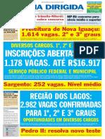 Folha Dirigida Rj - De 30 de Julho a 5 de Agosto de 2019