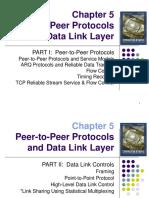 Data Link Layer Protocols
