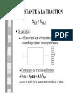 Structure metallique