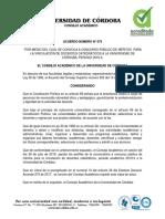 Convocatoria Docentes Catedraticos Julio de 2019 (1)