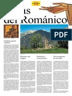 Rutas Romanico Catalan