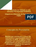 Prevencic3b3n de Violencia