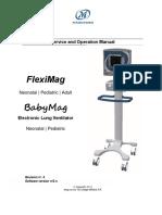 Fleximag_110xxxx-Ne-22-01 Instruction and Service Manual