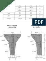Projeto de Barreiras de Concreto
