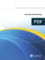 PRC Learning and Teaching P2P