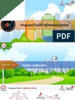 Ekosistem RS (Integrated Solution HIS AdMedika) (1)
