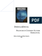 324 Indulgencia - Emmanuel - Chico Xavier - Ano 1989