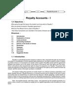 DBC22 Financial Accounting - II