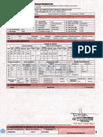 Adr-879 Revisión Técnica