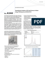 Application note - ASTM D7575
