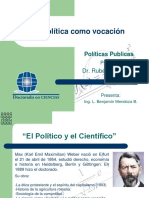 politica-como-vocacion.pptx