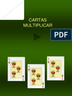 6. Ejercicios multiplicación