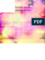 CUANDO LLEGA EL PARTO