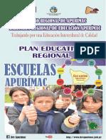 Plan Educativo Regional Escue Apurimac 2017