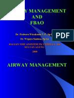 Airway Management Revisi