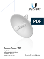 PowerBeam M5-300 QSG