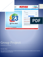 MIS205 - Project Report, Group- Obscurus
