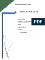 laboratorio III - superficies equipotenciales-física III