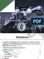 Taller Robotica Martes