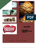 Nestle Report