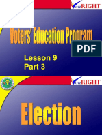 Voters Education 1