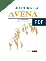 139362715 Como Cura La Avena PDF