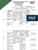 formato plan de intervencion psicologia