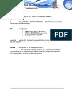 Informe Nº 2 Lab de Mec de Fluidos