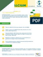 Ficha Comercial Citocalcium