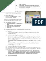 Erbe ICC 200 - Service Guideline