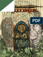 Dragonbreak - Proposal